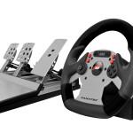 【GTA5 PC】ハンコン、パッドを同時に使用する方法