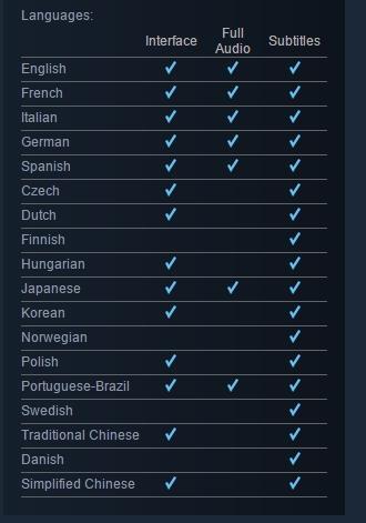 日本語も対応