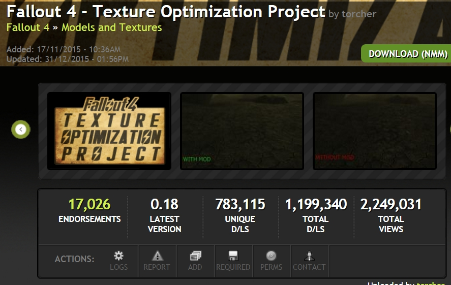 TextureOptimizationProject