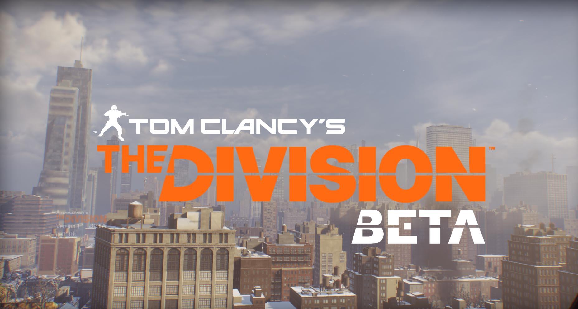 divisionベータ