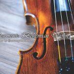 Virharmonic Bohemian Violinがすごい楽しい!