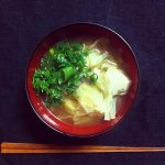 めちゃ寒いから!食べて温まりたい朝の「ほっとフード」5つ