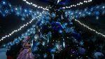 【黒い砂漠】2016年のクリスマス装飾は頑張ってる!