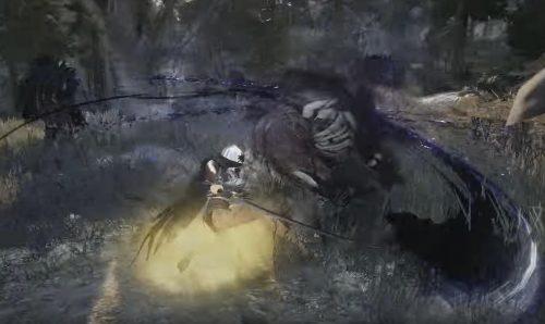 黒い砂漠_ダークナイト3
