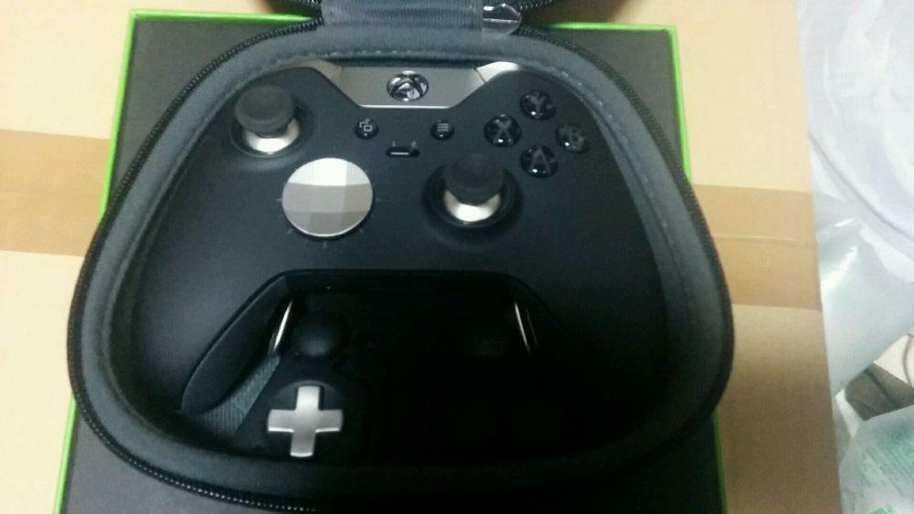 XBOX Elite Controller6