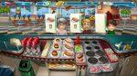 【スマホゲー】お料理アクション「クッキングフィーバー」が予想外に面白い!