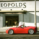 【GTA5 おすすめMOD】Ferrari California