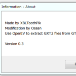 【GTA5 PC】車名変更ソフトGXT2 Editor ver0.3【手順付き】