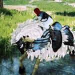 【黒い砂漠】馬のスキル熟練度レベリングの基本
