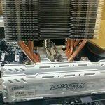Core i7 6700K+GTX 1080環境での黒い砂漠