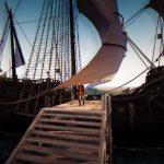 【黒い砂漠】エフェリア帆船関係のクエストや材料まとめ