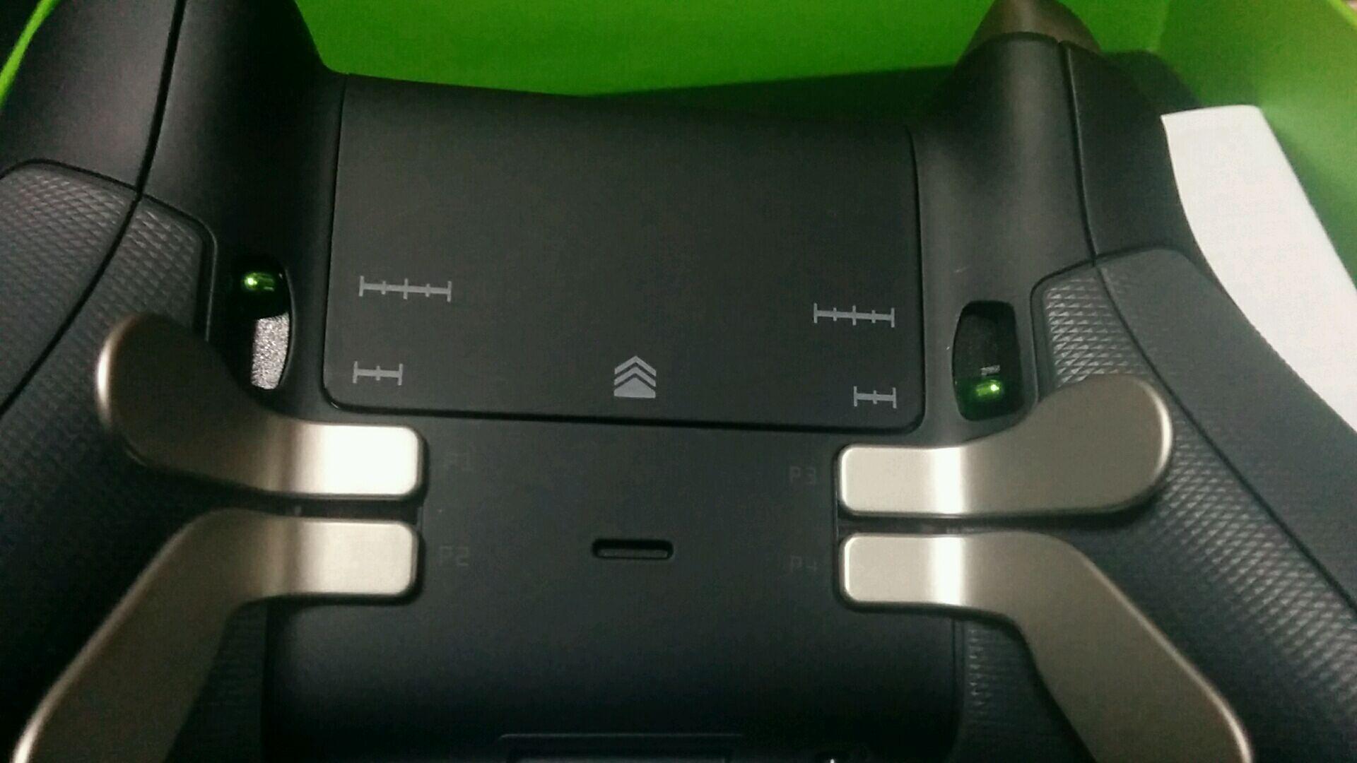 Xbox Elite ワイヤレスコントローラーも自由にアサイン!reWASDのススメ