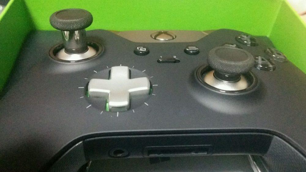XBOX Elite Controller4