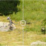 【黒い砂漠】SSを4Kまたは8Kの高解像度で撮影する