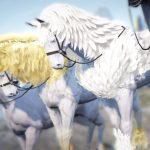 【黒い砂漠】幻想馬アドゥアナート所有者の方にインタビュー!
