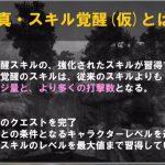 【黒い砂漠】真スキル覚醒が2月から実装!