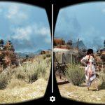 【黒い砂漠】NVIDIA Anselに黒い砂漠が対応!360°VR画像も簡単に作れる!