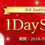 【黒い砂漠】1日限りの3周年セール!買っておきたいパール品ベスト10!