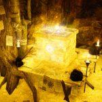 【黒い砂漠】テルミアンの秘密イベント:大地の根源 緩和後