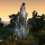 【黒い砂漠】テルミアンの秘密イベント:魂の根源 緩和後
