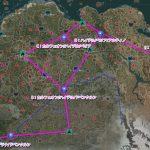 【黒い砂漠】倉庫メイド用中継キャラの置き場所とサブキャラ運用例の紹介