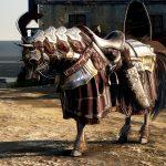 【黒い砂漠】「クログダルの馬具」3種のまとめ