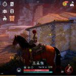 【黒い砂漠MOBILE】ゲームシステム紹介とPC版プレイヤーとしての評価