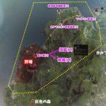 【黒い砂漠】新地域「星の墓」エリア情報(テストサーバー時点)