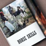 【黒い砂漠】馬が覚えるスキルリスト