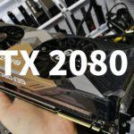 【黒い砂漠】i9-9900K + RTX2080Tiにしたら快適すぎて毎日狩りを始めてしまうことが判明