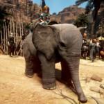 【黒い砂漠】シャイでも乗れる「荷車象」の入手方法【2019年版】