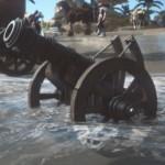【黒い砂漠】テルミアンウォーターパークの大砲を超簡単に終わらせるやり方