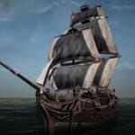 【黒い砂漠】エフェリア重帆船の緑装備と強化素材が販売開始