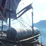 【黒い砂漠】エフェリア貿易船、エフェリア駆逐艦の青装備の材料集めのポイント