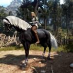 【黒い砂漠】5世代の「スプリント&瞬間加速」の馬がもらえる「秘密守護団の証」依頼