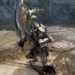 【黒い砂漠】不滅の奈落真Ⅱ昇級戦は「ヴァンライカー」に注意!