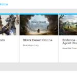 【黒い砂漠】GamescomでBest Ongoing Gameに